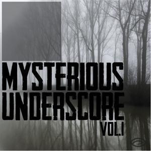 Mysterious Underscore, Vol. 1