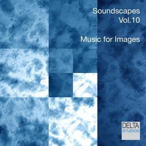 Soundscapes Vol. 10 - Music for Images