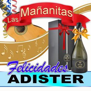 Felicidades Adister