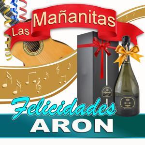 Felicidades Aron