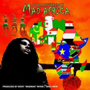 Mad Africa
