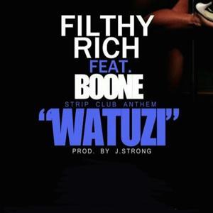 Watuzi (feat. Boone)