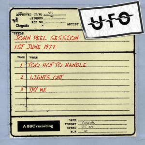 John Peel Session [1st June 1977]