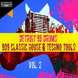 909 Classic House & Techno Tools, Vol. 2