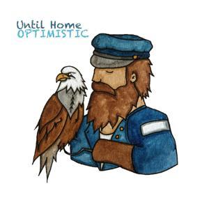 Optimistic - EP