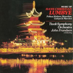 Music of H.C Lumbye