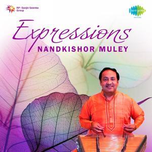 Expressions - Nand Kishor Muley