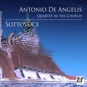 Sottovoce: Quartet in the Church