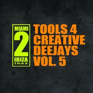 Tools for Creative Deejays, Vol. 5