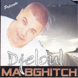 Ma Bghitch
