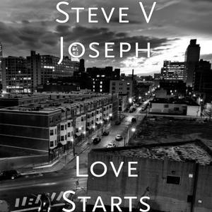 Love Starts