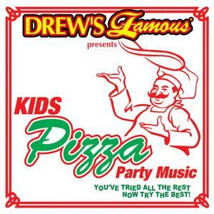 Drew's Famous Kids Pizza Party Music