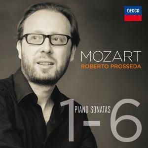 Piano Sonatas Nos. 1-6