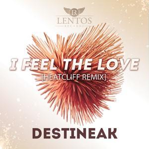 I Feel the Love (Heatcliff Remix)
