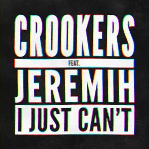 I Just Can't (Remixes, Vol. 1)