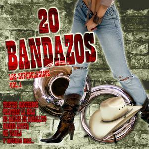 20 Bandazos, Vol. 1