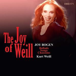 Joy Bogen Sings Kurt Weill