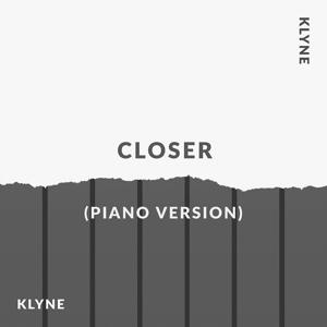 Closer (Piano Version)
