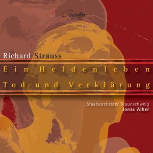 Richard Strauss: Ein Heldenleben Op. 40 & Tod und Verklärung Op. 24