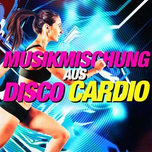Musikmischung aus Disco Cardio