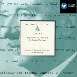 Elgar - Orchestral Works