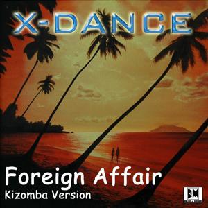 Foreign Affair (Kizomba Version)