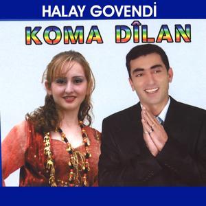 Halay Govendi