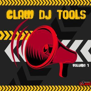 Claw DJ Tools, Vol. 1