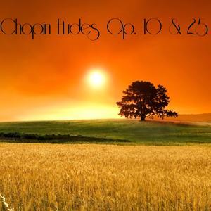 Chopin Etudes Op. 10 & 25