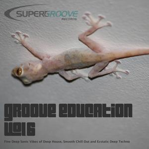 Groove Education, Vol. 6 - Fine Deep Sonic Vibes of Deep House, Smooth Chill Out and Ecstatic Deep Techno
