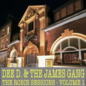 The Robin Sessions, Vol. 1