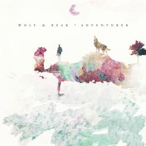 Wolf & Bear X Adventurer