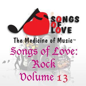 Songs of Love: Rock, Vol. 13