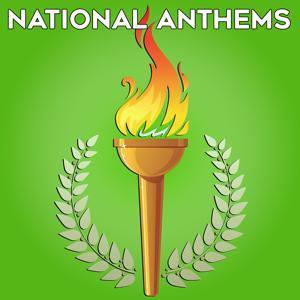 Olympics: National Anthem of Ghana