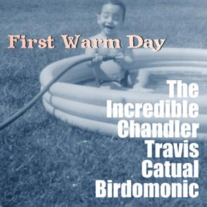 First Warm Day - single