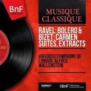 Ravel: Bolero & Bizet: Carmen Suites, Extracts