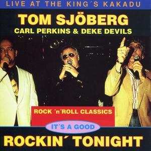 It's A Good Rockin' Tonight Vol. 1