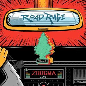 Road Rage Live, Vol. 1