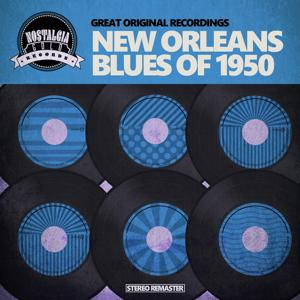 New Orleans Blues of 1950