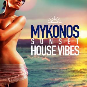 Mykonos Sunset House Vibes