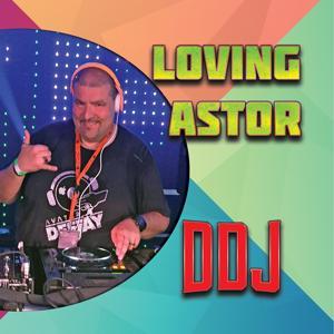 Loving Astor