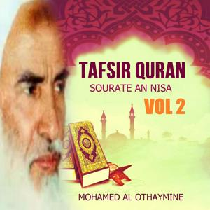 Tafsir Quran - Sourate An Nisa Vol 2