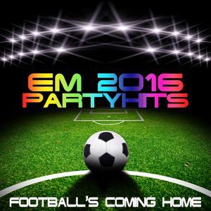 EM 2016 Party Hits