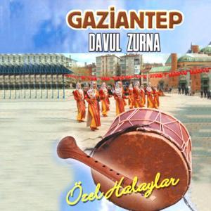 Gaziantep Davul Zurna