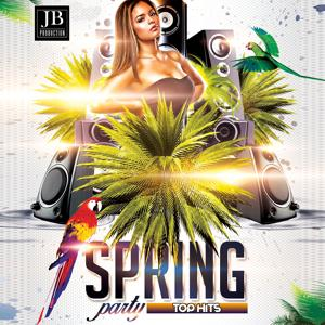 Spring Party Top Hits