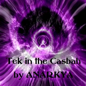 Tek in the Casbah