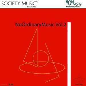 No Ordinary Music Vol.2/2016