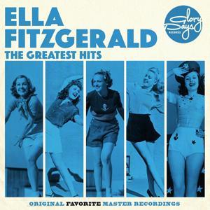 The Greatest Hits Of Ella Fitzgerald