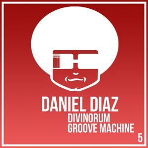 Divinorum/ Groove Machine