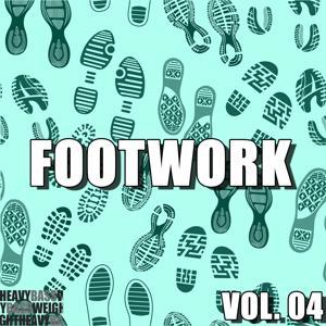 Footwork, Vol. 04